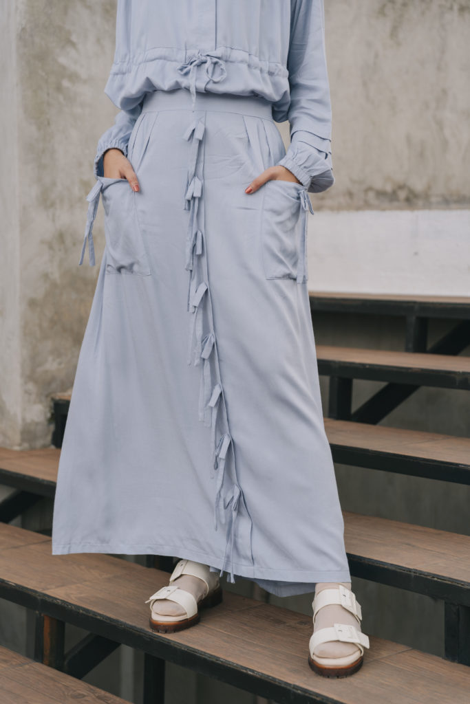 Clair Skirt