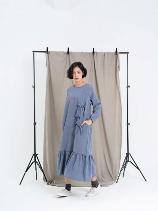 Kagumi Dress