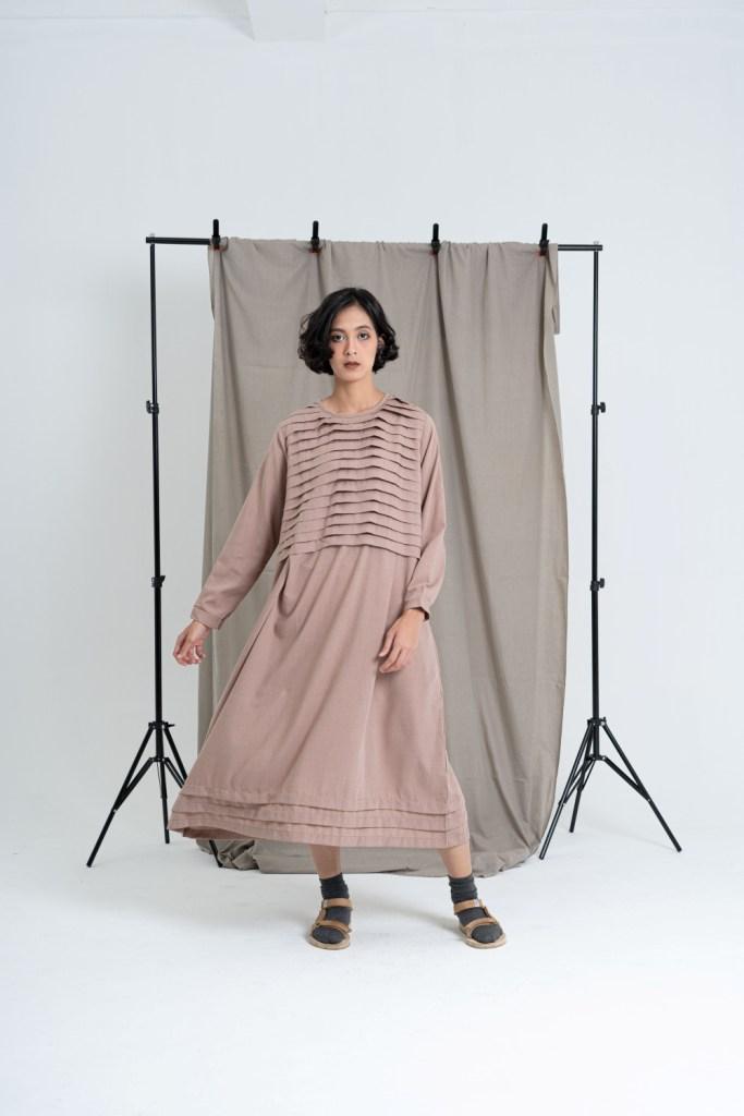Shuri Dress