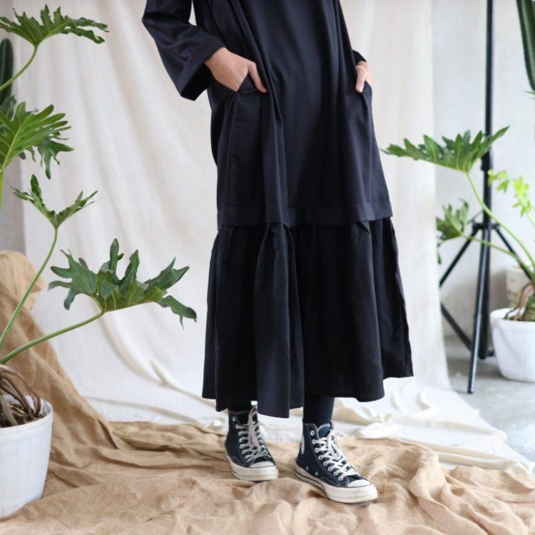 Michiko Dress