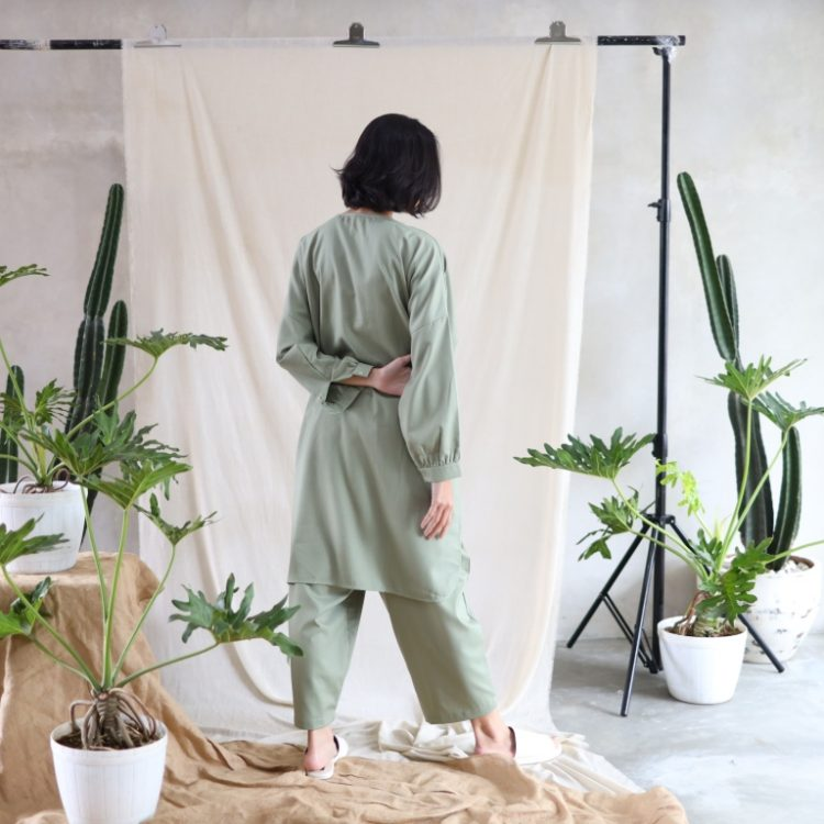 Nishiko Set