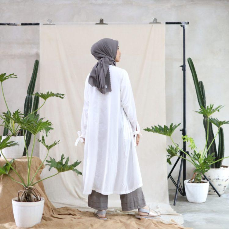 Shikaru Dress