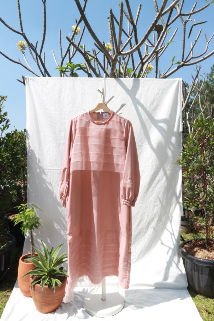 DEFFECT Natsuki Dress