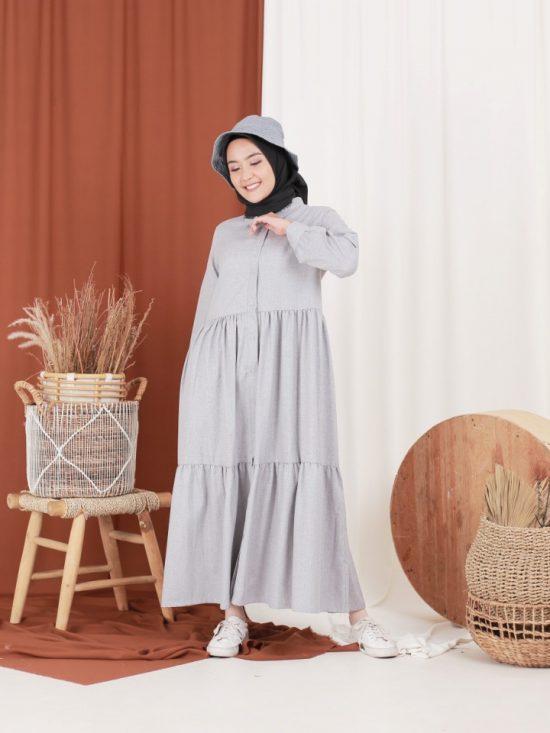 Okiyo Dress