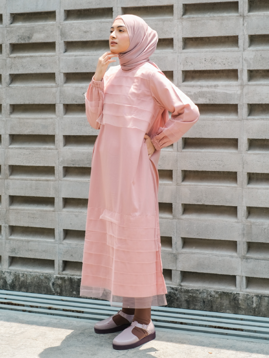 Natsuki Dress