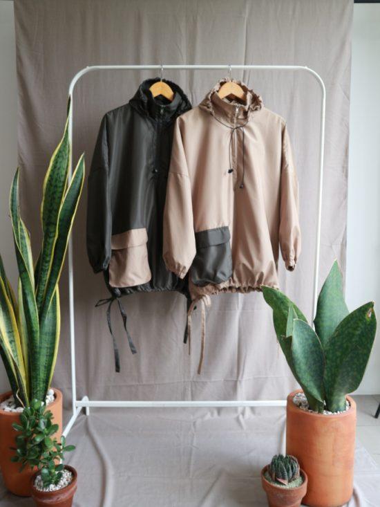 Shinichi Jacket